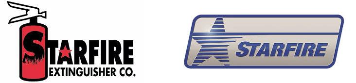StarFire Extinguisher Co and StarFire Combined Logo-1